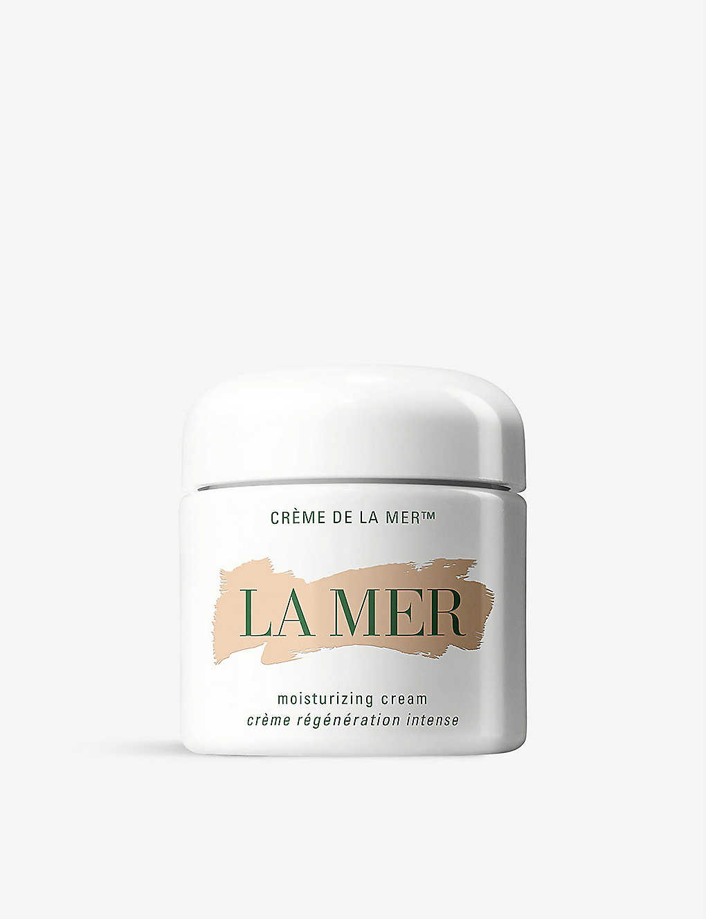LA MER: Moisturising cream 100ml