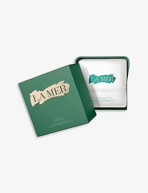 LA MER: The Hydrating Facial 6 applications