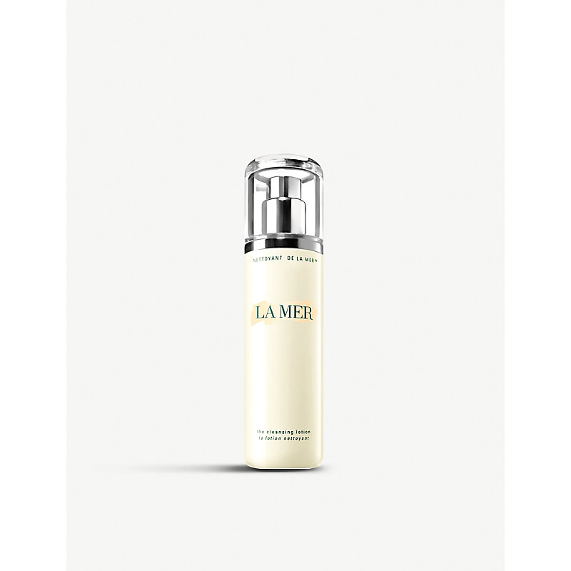 LA MER | La Mer The Cleansing Lotion 200ml, Women'S | Goxip