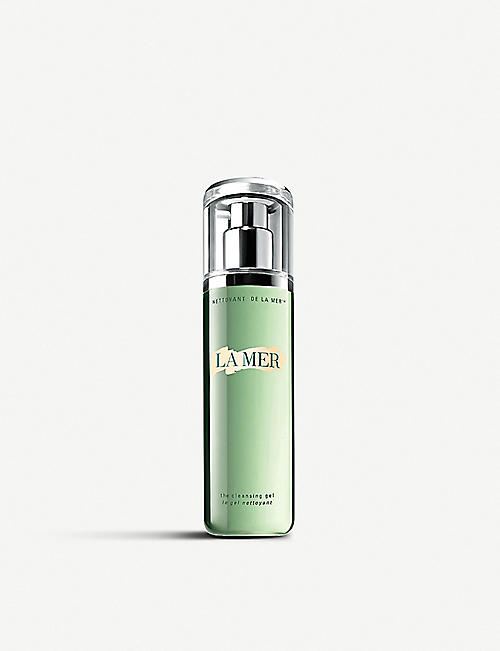 LA MER: The Cleansing Gel 200ml