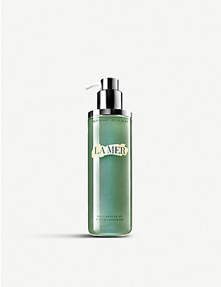 LA MER: The Cleansing Oil 200ml