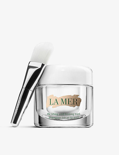 LA MER: The lifting and firming mask 50ml