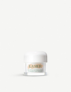 LA MER The Lifting and Firming Mask 15ml