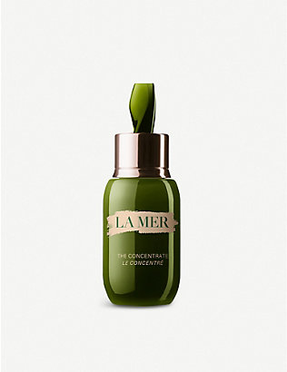 LA MER: The Concentrate 50ml