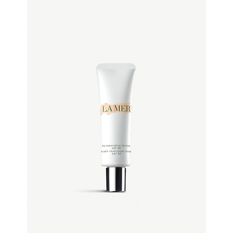 LA MER | La Mer The Reparative Skin Tint SPF30, Women'S, Very Fair | Goxip