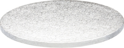 KITCHEN CRAFT Sweetly does is circular cake board 25cm