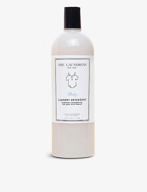 THE LAUNDRESS: Baby Laundry Detergent 1L