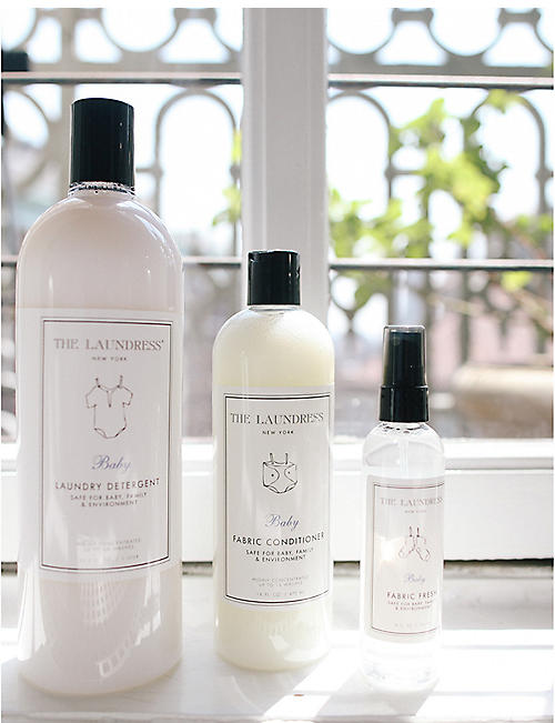THE LAUNDRESS Baby fabric conditioner 16fl oz