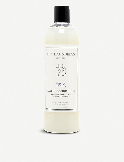 THE LAUNDRESS: Baby fabric conditioner 16fl oz