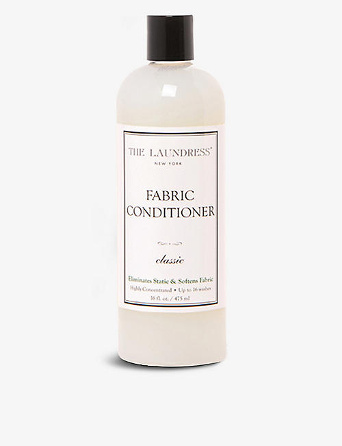 THE LAUNDRESS: Classic fabric conditioner 16fl oz