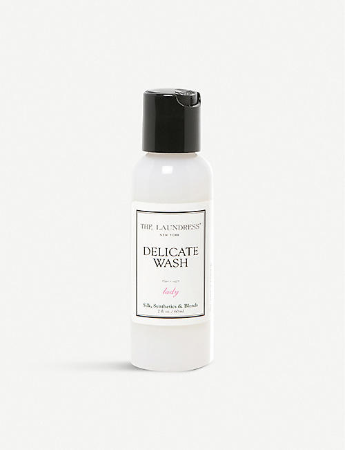 THE LAUNDRESS Delicate wash liquid concentrate 60ml