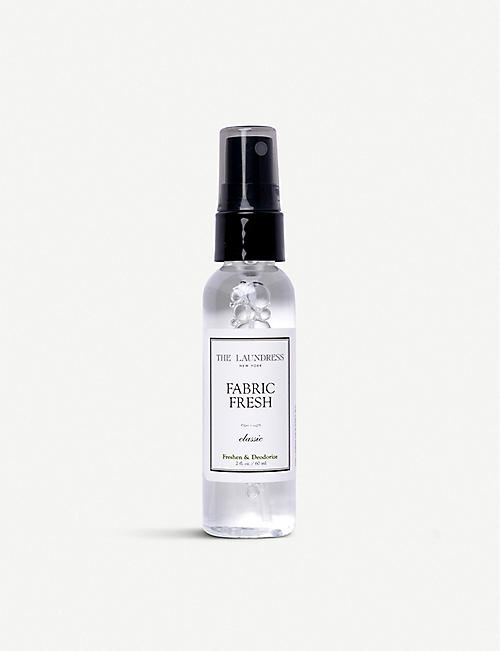 THE LAUNDRESS Classic Fabric Fresh spray 60ml