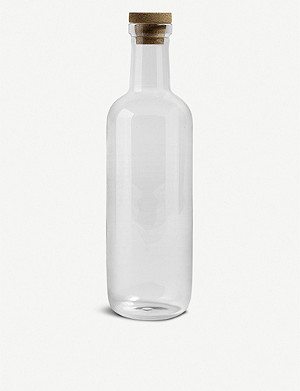 HAY Sebastian Wrong glass bottle 1.5l