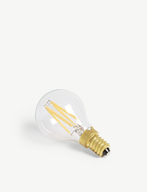 TALA Pluto 4W LED clear light bulb