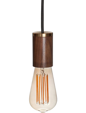 TALA Walnut 3W bayonet B22 tinted LED light bulb