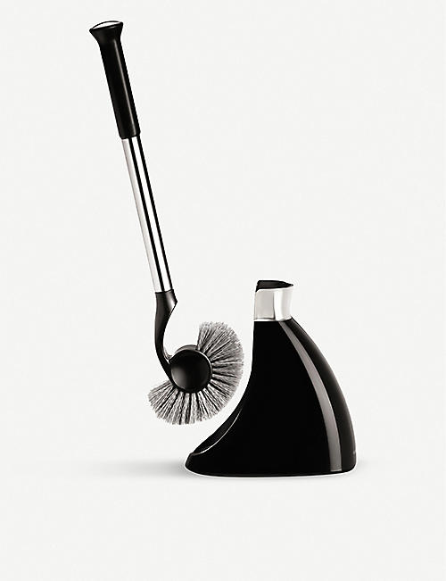 SIMPLE HUMAN: Toilet brush