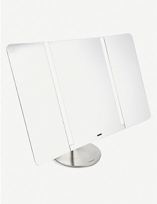 SIMPLE HUMAN: Wide view sensor mirror