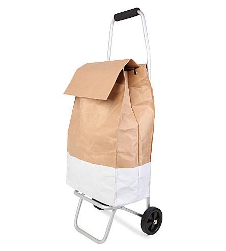 f8942295177 ... PERIGOT Kraft market trolley. PreviousNext