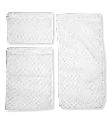 PERIGOT   Set of 3 delicate laundry bags