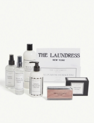 THE LAUNDRESS 去毛球石