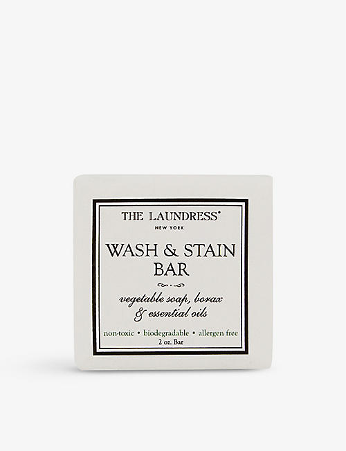 THE LAUNDRESS: Wash & stain bar 56g