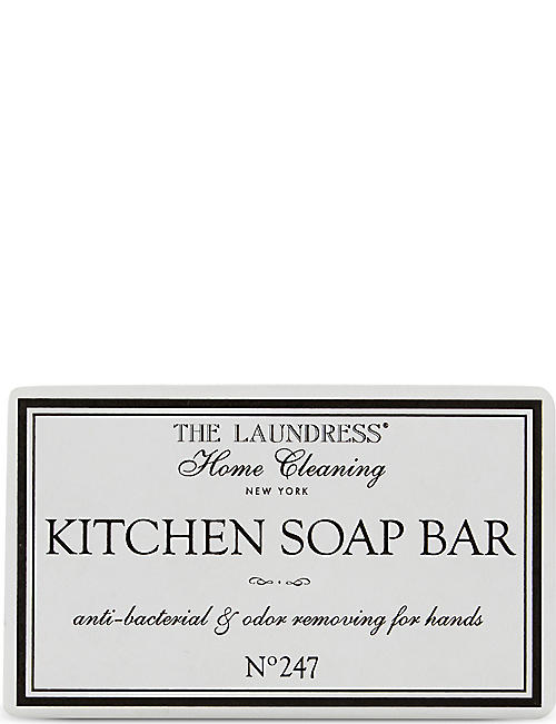 THE LAUNDRESS: Kitchen soap bar