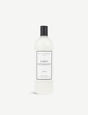 THE LAUNDRESS Darks detergent 1L