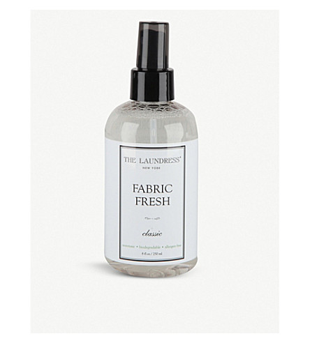 The Laundress Fabric Fresh Spray 250ml Selfridges Com