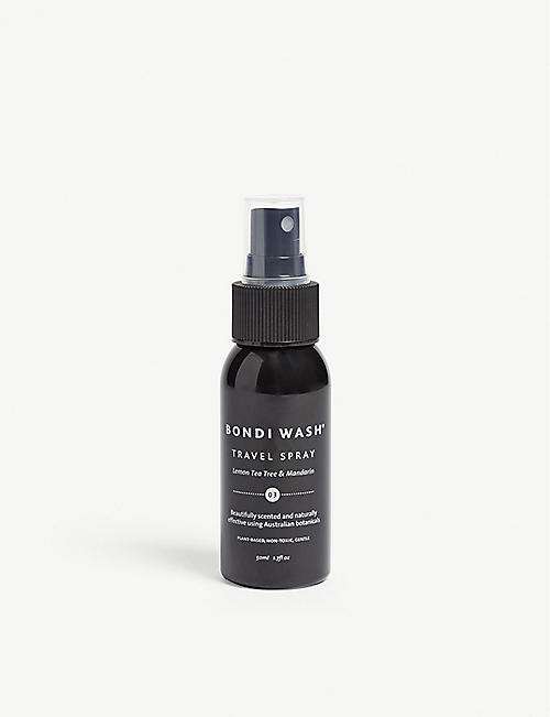 BONDI WASH Travel spray 50ml