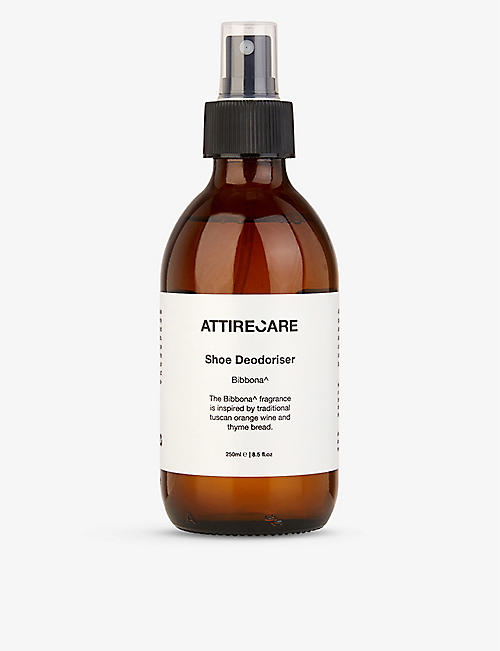 ATTIRECARE Shoe Deodoriser - 250ml