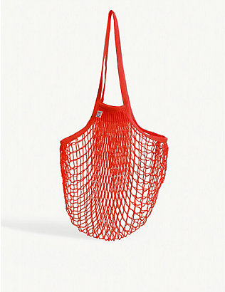 FILT: Net shopper bag