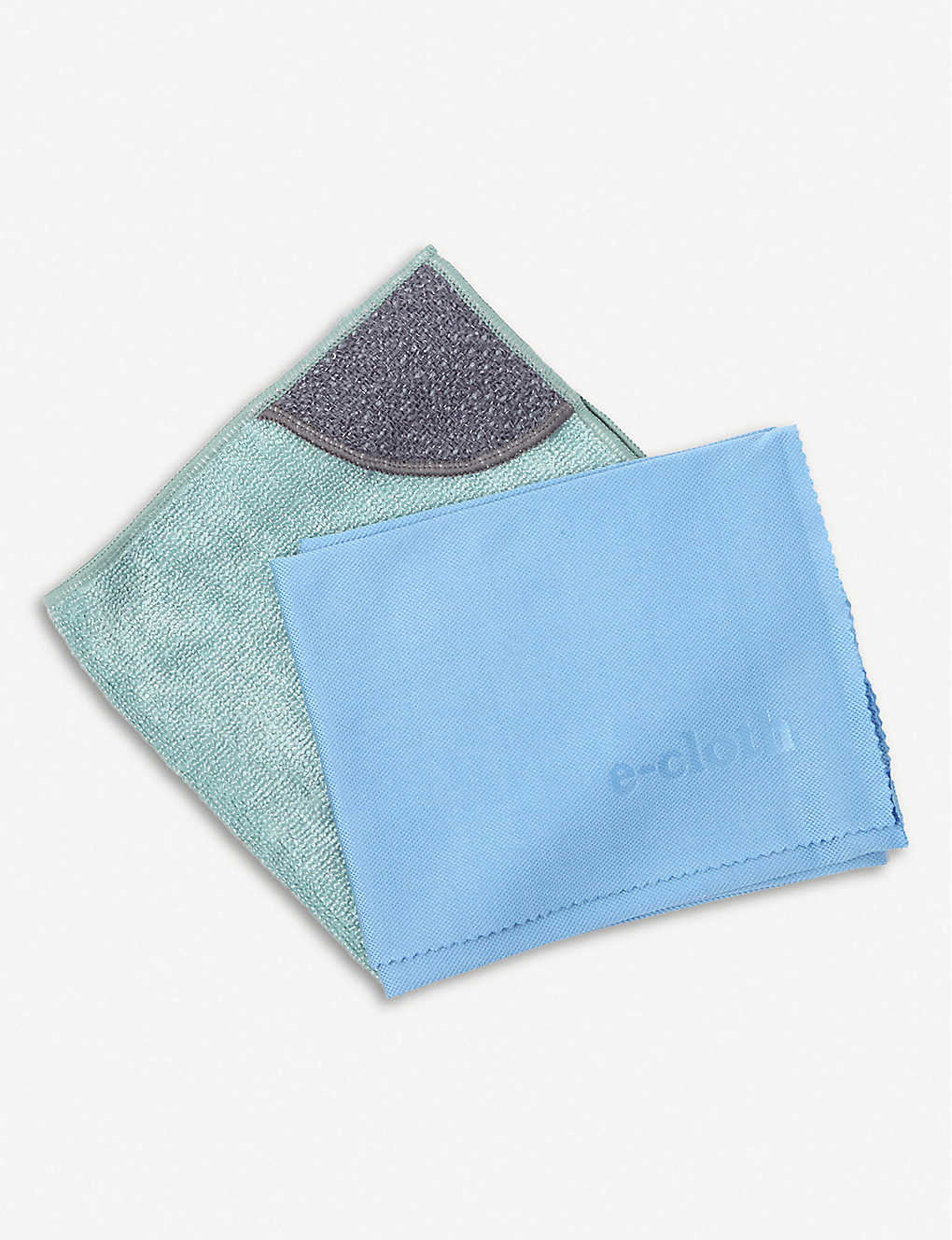 E-CLOTH: Kitchen pair of cleaning cloths