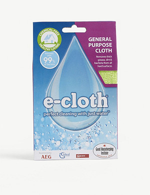 E-CLOTH E-cloth general purpose cleaning cloth