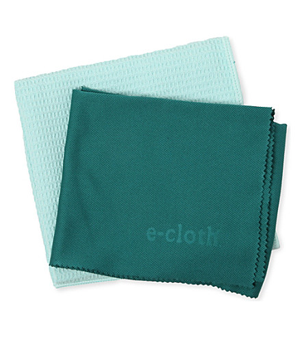 E cloth window pair of cleaning cloths - Best cloth for cleaning windows ...