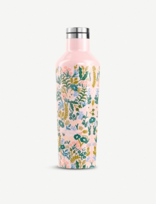 CORKCICLE Corkcicle x Rifle Paper Co Tapestry canteen 450ml