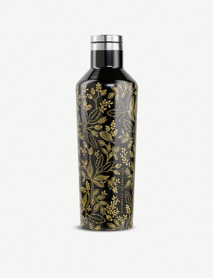 CORKCICLE Rifle Paper Co. floral-print Canteen 454ml