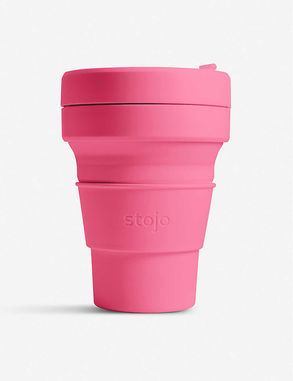 STOJO: Brooklyn collapsible travel mug 355ml