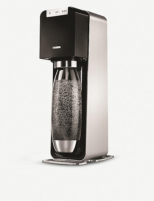 SODASTREAM Power sparkling water maker 60l