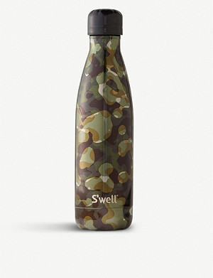 SWELL Sandstone stainless steel water bottle 500ml