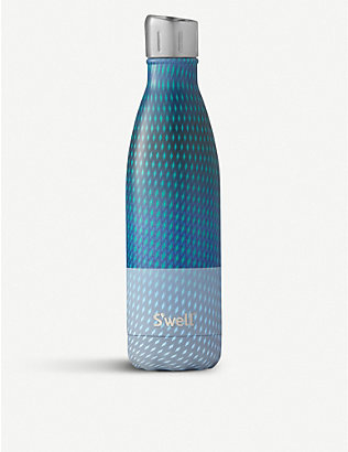 SWELL: Sport Current stainless steel water bottle 500ml