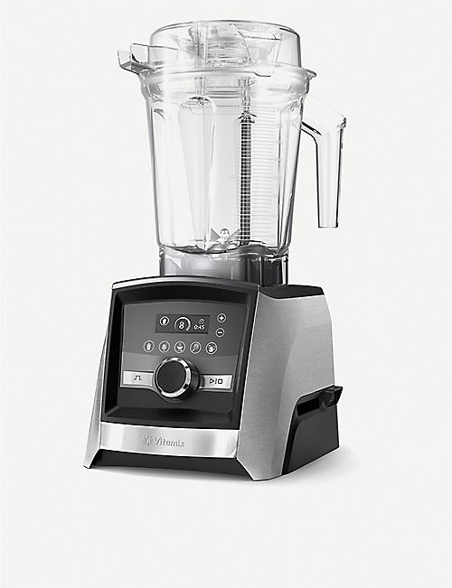VITAMIX: Ascent A3500i blender
