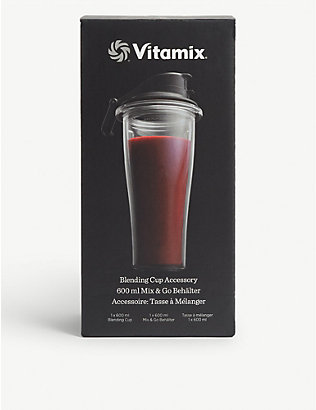 VITAMIX: Ascent series cup 600ml