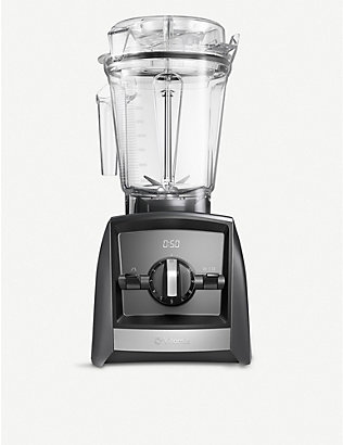 VITAMIX: Ascent 2300i multipurpose blender
