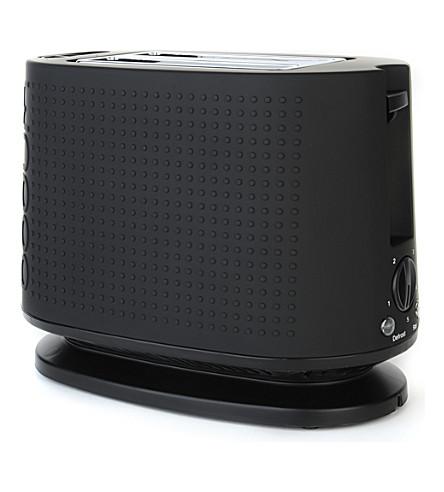 BODUM - Bistro toaster | Selfridges.com