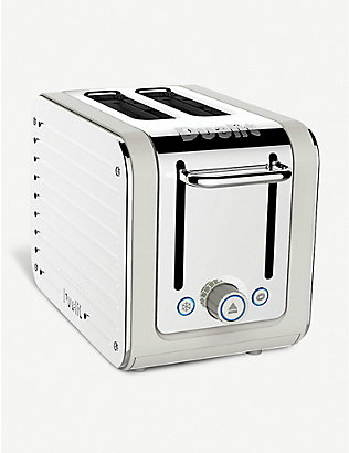DUALIT: Architect two-slot toaster