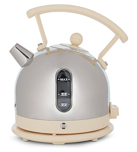 DUALIT Dome kettle cream