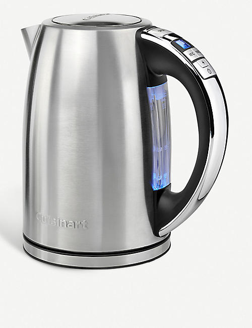 CUISINART Signature Multi-Temp jug kettle