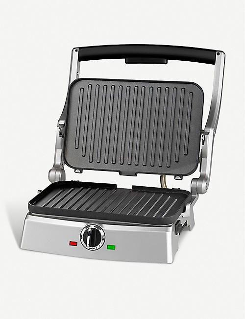CUISINART 2 in 1 Grill and Sandwich Maker