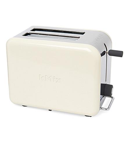 kenwood limited kmix toaster. Black Bedroom Furniture Sets. Home Design Ideas