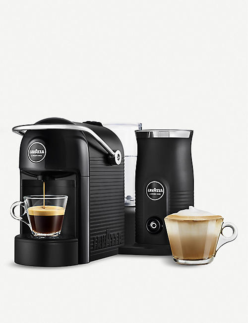 LAVAZZA Jolie & Milk coffee machine